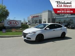 2014 Dodge Dart SE *ALLOY WHEELS/ POWER WINDOWS/ CRUISE*