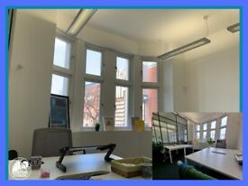 E8 |Hackney Central| OFFICE |Workspace |Beauty Room| Events/Meeting Room |Coworking| Creative Spaces