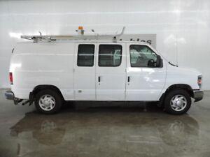 2010 Ford Econoline Cargo Van E-150