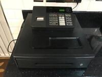 Casio Electronic Cash Register SE-S10