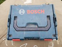 bosch sortimo tool case
