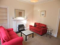 2 bedroom fully furnished 1st floor flat to rent on Downfield Place,Dalry, Edinburgh