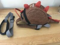 LittleLife Dinosaur Backpack & Reins