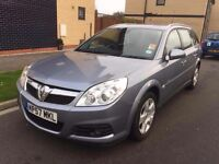 For sale nice family car 57 plat Vauxhall vectra estate 1.9 engine diesel run & drive perfect