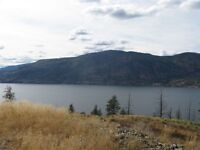 Okanagan Lake Waterfront Property