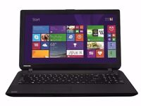 "TOSHIBA SATELLITE C50D-B-120 15.6"" Laptop (Windows 8.1) Ono"