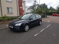 2005 Ford Fucus 1.6 Diesel Very Good Condition Mot Till 30 11 2018