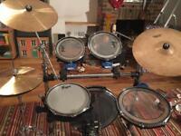 Drum kit Traps