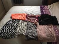 Ladies clothes bundle size 10/12