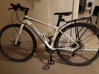 Ladies Boardman Hybrid Bike For Sale