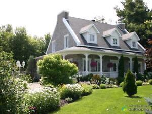 479 990$ - Maison 2 étages à vendre à Ste-Anne-Des-Plaines