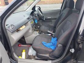 Mazda 2 1400cc turbo diesel