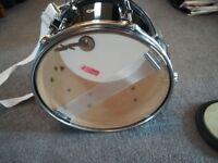 Junior Snare Drum, Pad and Sticks
