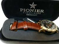 Pionier alcapulco automatic watch