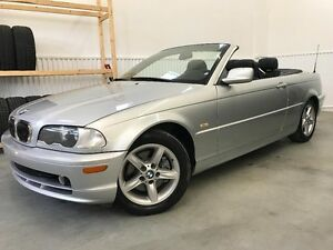 2002 BMW 3 Series 325Ci *convertible*  IMPECCABLE !!!