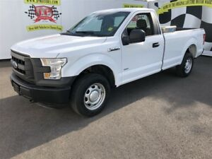 2016 Ford F-150 XL, Regular Cab, Back Up Camera, 4*4, 81,000km
