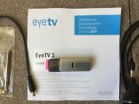 Elgato EyeTV DTT Deluxe for Mac
