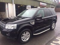 Land Rover Freelander 2 2.2 TD4 XS 4x4 5dr Manual. Moving away forces sale. Perfect motor.