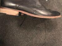 Men's Alexander shoes brand new