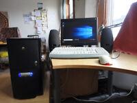 Armari Quad-Core Workstation