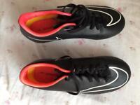 Boys football shoes