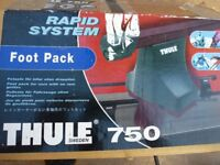 Thule 750 Rapid System with 1325 Foot Pack