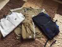 Mens ADIDAS tracksuits!! (MOES CLOTHING)! Wholesale only!!