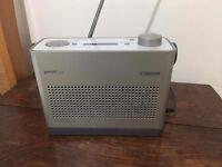 Portal One DAB radio