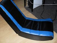 gaming chair folds in half easy storage SOLD SOLD