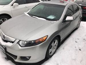 2010 Acura TSX $2000 OFF Premium