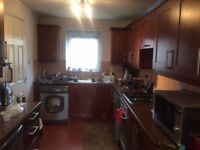 Prestige Cherry Veneer Complete Second Hand Kitchen Units For Sale Leicester, Leicestershire