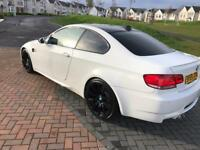 Alpine Limited Edition 2010 BMW M3 (4L, V8, 414Bhp)