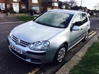 VW VOLKSWAGEN GOLF FSI 2004/04 FSI / TIMING CHAIN/it's not polo or corsa
