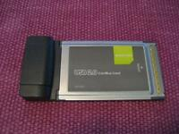 USB 2.0 PC Card