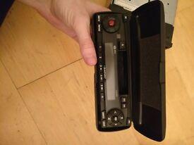 Original Rover 25 Tape Player