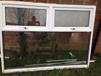 upvc window £15