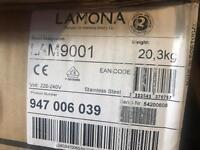 Lamona Warming Drawer - Brand new