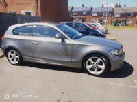 BMW 116D sport 2010 2 liter deisel £30 tax new mot great condition new mot full service 4 keys