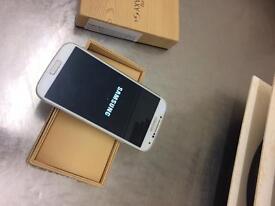 Samsung s4 Unlocked