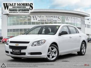 2012 Chevrolet Malibu LS - PWR LOCKS/WINDOWS, CRUISE CONTROL