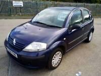 2004 04 citroen c3 1.4 stunning car