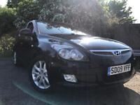 Hyundai i30 Full Year Mot Low Mileage Full Service History Drives Great Cheap To Run And Insure!!!