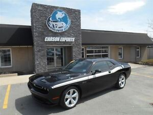 2015 Dodge Challenger RT! AUTO! 14KM! FINANCING AVAILABLE
