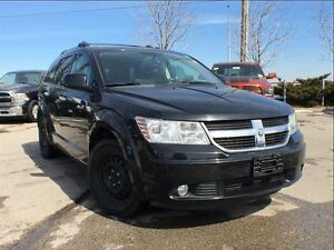 2009 Dodge Journey R/T**BLUETOOTH**LEATHER HEATED SEATS**