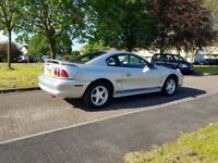 Ford Mustang LHD
