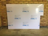 STORMLITE Plastic Sheet Free to Collect