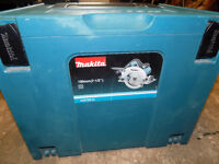 "Makita 190mm (7-1/2"")"