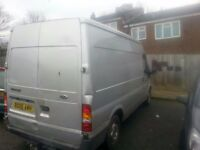Man and Van, Removals, Same day Courier, Waste Rubbish Collection, Bexley man and van Dartford