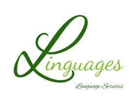Expert Language Services - German French Farsi Russian Spanish Swedish Korean Mandarin Italian Greek