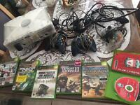 Xbox video game system